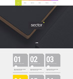 WordPress Template #54579