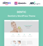 WordPress Template #54581