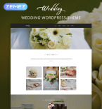 WordPress Template #54584