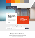 Bootstrap Template #54590