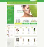OpenCart Template #54591