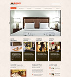 WordPress Template #54645