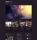 WordPress Template #54646