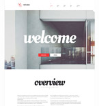 WordPress Template #54654