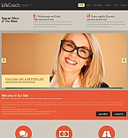 Moto CMS HTML Template #54666