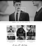 OpenCart Template #54684
