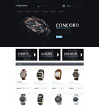 OpenCart Template #54691