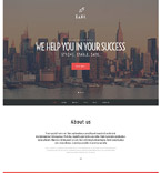 WordPress Template #54732