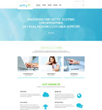WordPress Template #54791