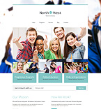 WordPress Template #54799