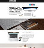 WordPress Template #54801