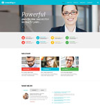 Bootstrap Template #54807