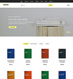 Bootstrap Template #54834