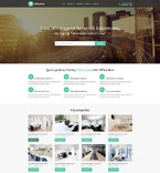 Bootstrap Template #54844