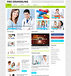 WordPress Template #54851