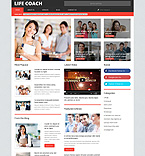 WordPress Template #54852