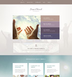 WordPress Template #54859