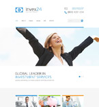 WordPress Template #54861