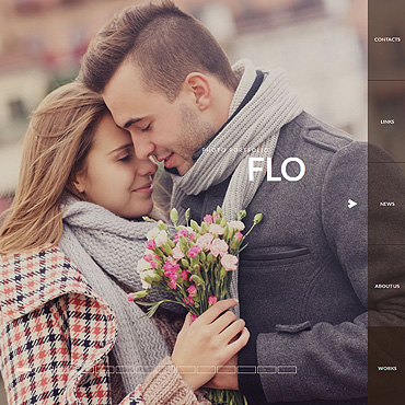 Photo Gallery Template # 54930
