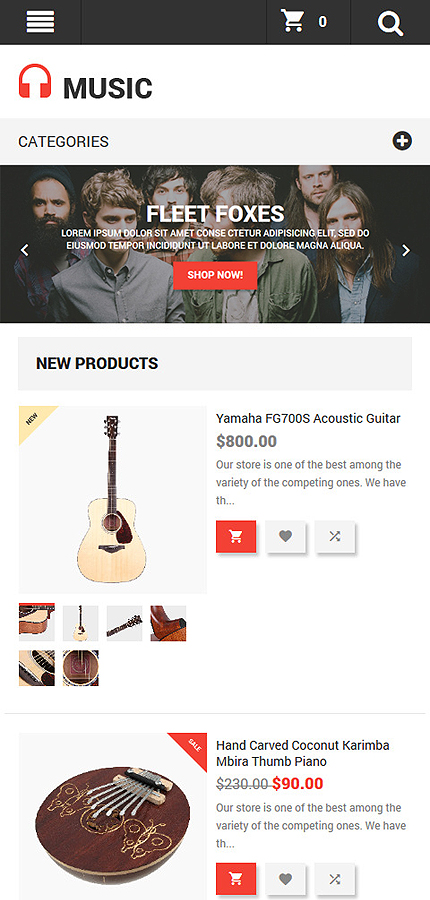 Music Most Popular website inspirations at your coffee break? Browse for more Magento #templates! // Regular price: $179 // Sources available: .PSD, .XML, .PHTML, .CSS #Music #Most Popular #Magento