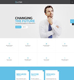 WordPress Template #54941