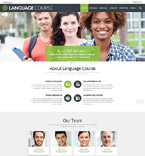 WordPress Template #54991
