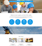 Bootstrap Template #55003