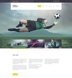 Bootstrap template 55019 - Buy this design now for only $75