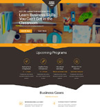 WordPress Template #55027