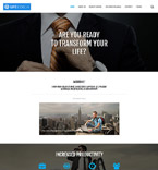 WordPress Template #55030
