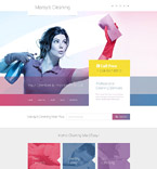 WordPress Template #55045