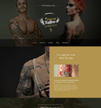 WordPress Template #55046