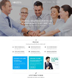 WordPress Template #55047