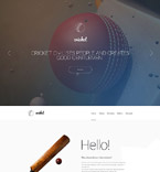Template 55075 HTML5 Template