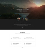 Bootstrap Template #55114