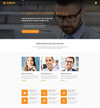 Bootstrap Template #55115