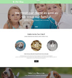 Bootstrap Template #55143