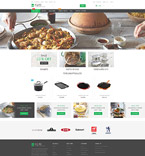 Zen Cart Template #55145