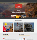 Bootstrap Template #55198
