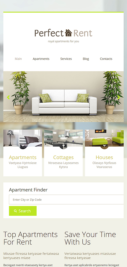 Real Estate Most Popular website inspirations at your coffee break? Browse for more Joomla #templates! // Regular price: $75 // Sources available: .PSD, .PHP #Real Estate #Most Popular #Joomla