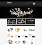 OsCommerce Template #55205