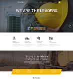 Bootstrap Template #55226