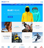 Template 55248 Magento Template
