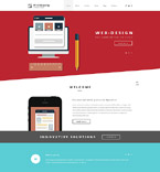 WordPress Template #55252