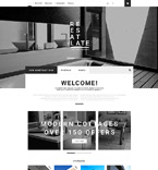 OpenCart Template #55257