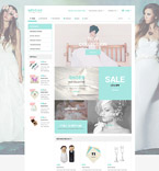 OsCommerce Template #55342