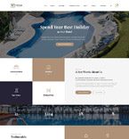 Bootstrap Template #55353