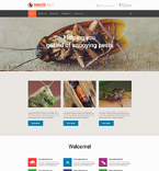 Bootstrap Template #55359