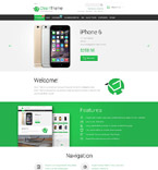 Template 55402 Magento Template