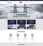 Bootstrap Template #55422